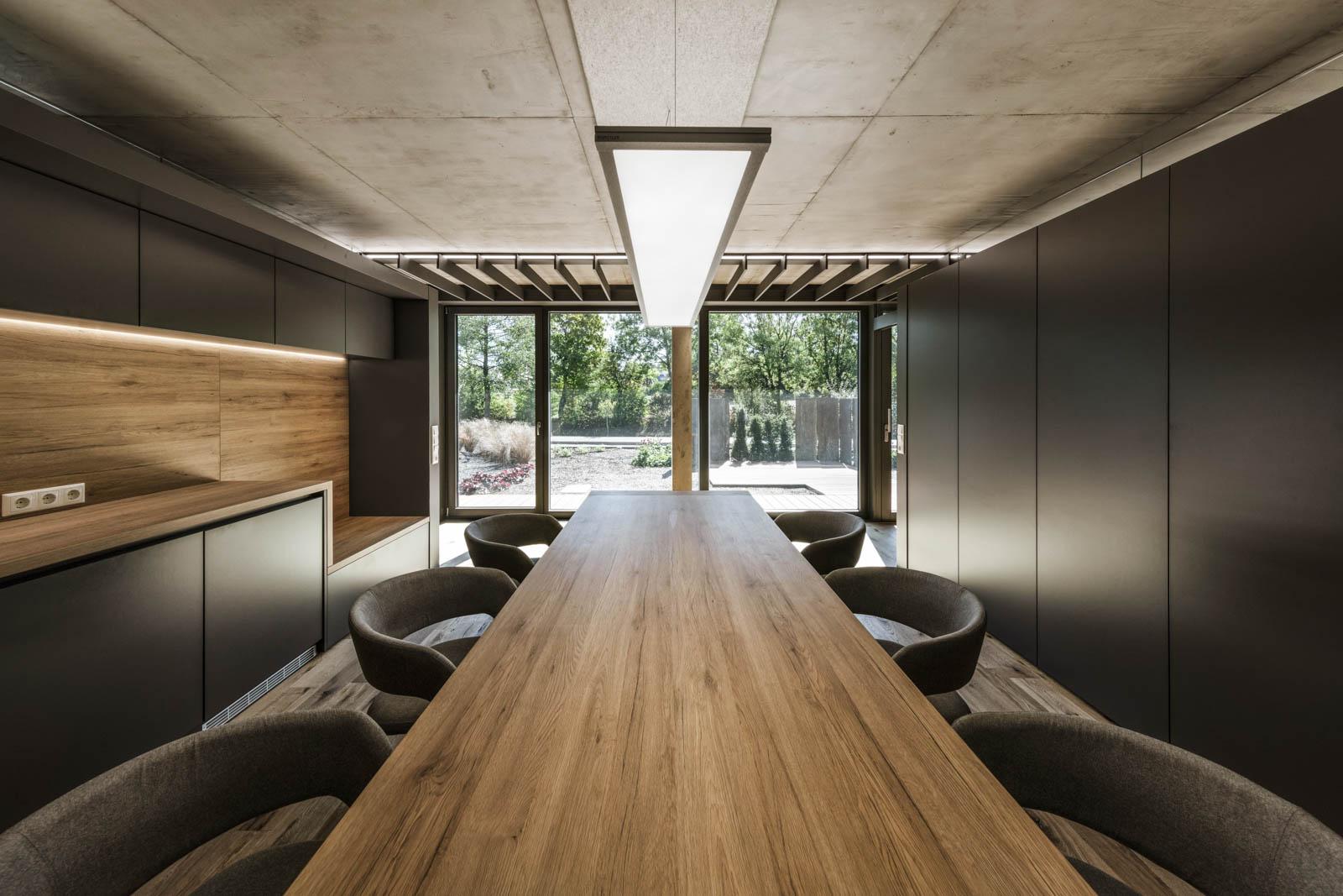 Nickel und Wachter Architekten - Galabau Christa